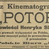Kurier Warszawski, 1.04.1913 nr 91, s. 1.jpg