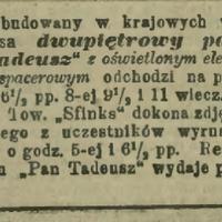 Kurier Warszawski, dodatek poranny, 16.05.1911,  nr 134, s.1.jpg