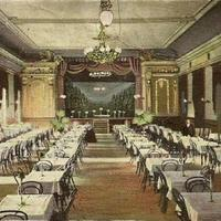 Helenów - wnętrze restauracji 1910.jpg