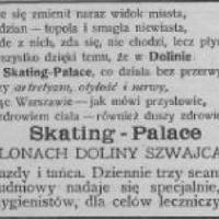 Skating-Palace, Mucha 1910, nr 43 (21 października), s. 8..jpg
