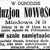Zielone Świątki - Wodny Rynek (Łódź)