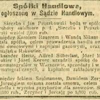 Nowa Gazeta 1911, R.6, nr 442 (27 listopada), s. 8.JPG